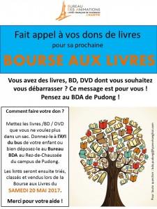 AFF DON LIVRES