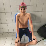 william-natation