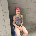 zoe-natation