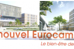 nouvel eurocampus