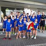 Tournoi de badminton Jakarta