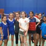 LFS badminton