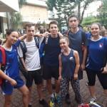 AEFE badminton