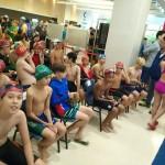 ASC Lycée français de Shanghai LFS piscine