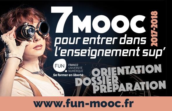 7 MOOC