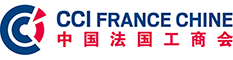 CCI France Chine logo