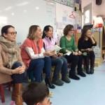 Lecture par les mamans Shanghai