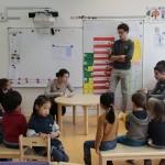 French School of Shanghai