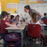 La Ptite Lu à Pudong international school