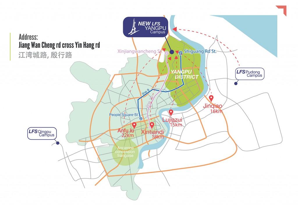 Yangpu_Map