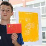 Semaine des langues 2018 Lycée français Shanghai