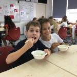 Pudong semaine du gout 2018 shanghai chine