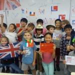 Pudong semaine du gout 2018 Lycee français AEFE