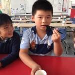 Semaine du gout 2019 Pudong