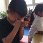 Semaine du gout 2019 Pudong Lycée français de Shanghai