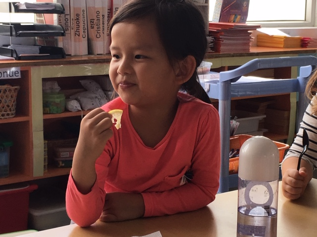 Semaine du gout 2019 Pudong LFShanghai Chine