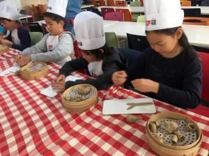 Semaine du goût 2019 Shanghai