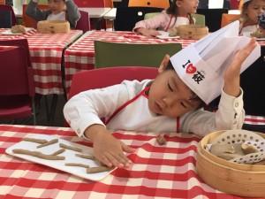 Semaine du goût 2019 Lycee francais shanghai LFS