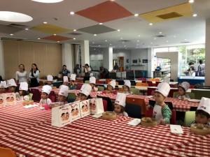 Semaine du goût 2019 Pudong Shanghai