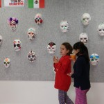 Día de los Muertos espagnol