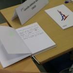 Délégués primaire français Chine