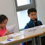 Délégués primaire Lycée français de l'étranger