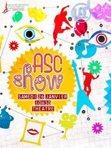 ASC Show Janvier 2019