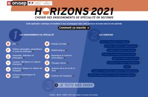 Horizons2021