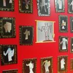 expo Nikki de St Phalle