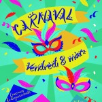 Carnaval 8 mars Qingpu