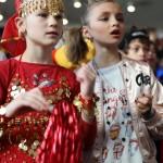 Carnaval Qingpu Shanghai