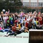 Carnaval Pudong LFShanghai AEFE