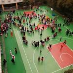 Carnaval Pudong LFShanghai