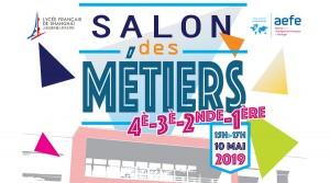 SALON DES MÉTIERS 2019