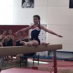 Prozap gymnastique