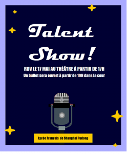 Talent Show Pudong