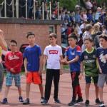 Cross Pudong 2019