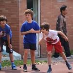 Cross Pudong 2019 enfants