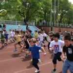 Cross Pudong 2019 20