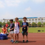 Cross Pudong 2019 27