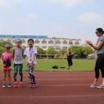 Cross Pudong 2019 28