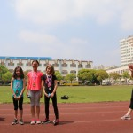 Cross Pudong 2019 29