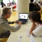 Salon des métiers 2019 Qingpu college LFS