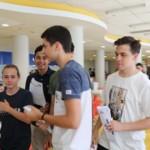 Salon des métiers 2019 Qingpu Chine