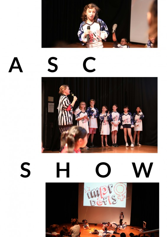 ASC show 1