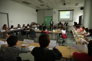 Delegues Qingpu 8