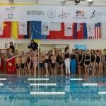 SwimMeet 1 2019