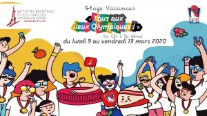 Jeux Olympiques de Yangpu